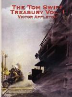 The Tom Swift Treasury Vol. I - Victor Appleton