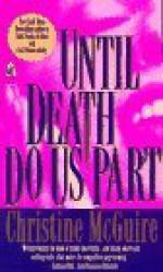 Until Death Do Us Part - Christine McGuire