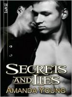 Secrets and Lies - Amanda Young
