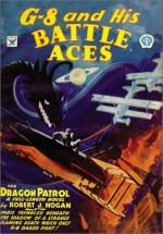 The Dragon Patrol - Robert J. Hogan