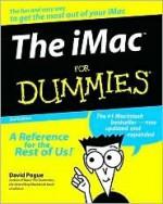 The iMac for Dummies - David Pogue