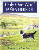 Only One Woof - James Herriot, Peter Barrett