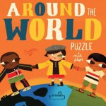 Around the World Puzzle - Micah Player