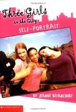Self-Portrait - Jeanne Betancourt