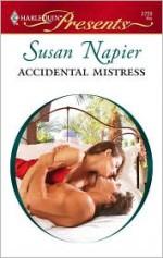 Accidental Mistress - Susan Napier