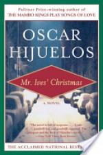 Mr. Ives' Christmas - Oscar Hijuelos