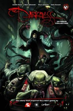 The Darkness: Ultimate Collection - Garth Ennis, Paul Jenkins, Marc Silvestri