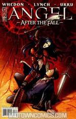 Angel: After the Fall (Issue #3) - Joss Whedon, Brian Lynch, Franco Urru