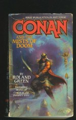 Conan and the Mists of Doom - Roland J. Green