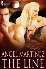 The Line - Angel Martinez