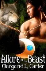 Allure Of The Beast - Margaret L. Carter