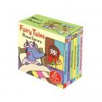 Fairy Tales Pocket Library - Laura Milne, Richard Watson