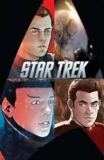 Star Trek: Movie Adaptation Graphic Novel - JJ Abrams, Roberto Orci, Alex Kurtzman, Tim Jones, Mike Johnson, David Messina