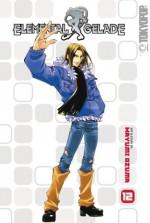 Elemental Gelade, Volume 12 - Mayumi Azuma