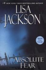 Absolute Fear - Lisa Jackson
