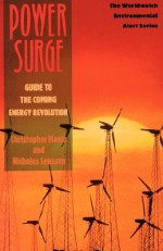 Power Surge: Guide to the Coming Energy Revolution - Christopher Flavin