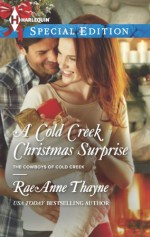 A Cold Creek Christmas Surprise - RaeAnne Thayne