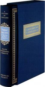 A History Of England 1945-2000 - Felipe Fernández-Armesto