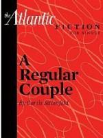 A Regular Couple - Curtis Sittenfeld