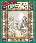 Around the Year Once upon a Time Saints - Ethel Pochocki, Ben Hatke