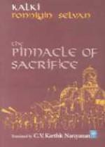 Ponniyin Selvan - The Pinnacle of Sacrifice - Kalki, Kalki