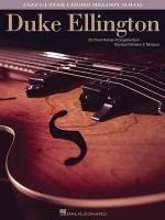 Duke Ellington: Jazz Guitar Chord Melody Solos - Duke Ellington
