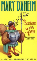 Bantam of the Opera - Mary Daheim