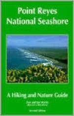 Point Reyes National Seashore: A Hiking and Nature Guide - Martin & Martin, Key Martin, Kay Martin, Bob Johnson