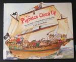 The Pigrates Clean Up - Steven Kroll