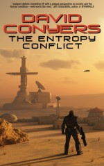 The Entropy Conflict - David Conyers