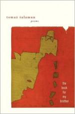 The Book for My Brother - Tomaž Šalamun