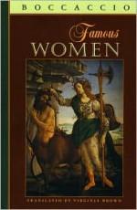 Famous Women - Giovanni Boccaccio, Virginia Brown