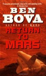 Return to Mars - Ben Bova
