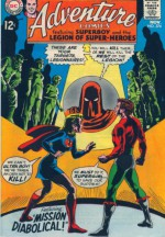 Showcase Presents: Legion of Super-Heroes, Vol. 4 - Jim Shooter, E. Nelson Bridwell, Cary Bates, Curt Swan, Dave Cockrum, J. Winslow Mortimer