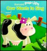 Cow Wants to Sing - Nicola Evans, Clive Batkin