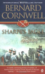 Sharpe's Eagle - Bernard Cornwell