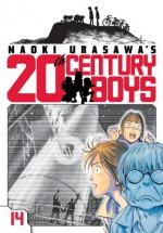 Naoki Urasawa's 20th Century Boys vol. 14 - Naoki Urasawa