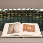 The Dictionary of Art - Jane Turner, Oxford University Press