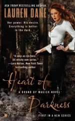 Heart of Darkness - Lauren Dane