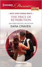 The Price of Retribution - Sara Craven