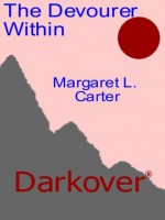 The Devourer Within (Darkover) - Margaret L. Carter