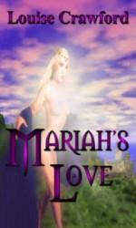 Mariah's Love - Louise Crawford