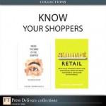 Know Your Shoppers (Collection) - Herb Sorensen, Richard Hammond