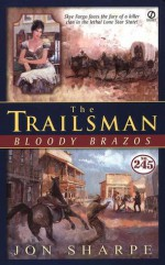 Bloody Brazos - Jon Sharpe