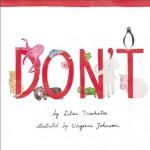 Don't - Litsa Trochatos, Virginia Johnson
