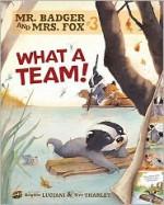What a Team! - Brigitte Luciani, Eve Tharlet