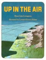 Up in the Air - Myra Cohn Livingston, Leonard Everett Fisher
