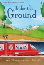 Under the Ground - Susanna Davidson, Anna Milbourne