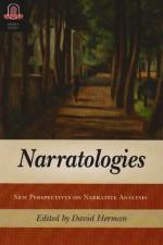 Narratologies: New Perspectives on Narrative Analysis - David Herman