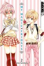 My Magic Fridays 02 - Arina Tanemura